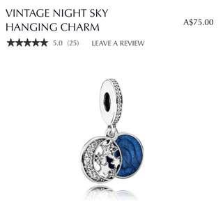RRP $79 Beautiful Genuine Pandora Pendant