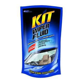 Kit Wiper Fluid #SSUPAtma18
