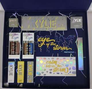 The Weather Collection Bundle