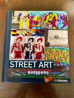 Street Art (hard bound)
