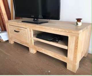 TV cabinet/ entertainment unit
