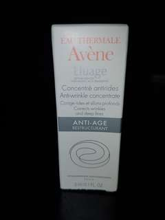 Avene eluage anti age restructurant