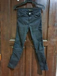 Bershka Basic Collection Pants