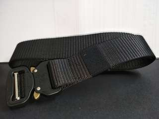 Tactical Belt - Cobra Snap Lock (Nylon/Ruggedized)