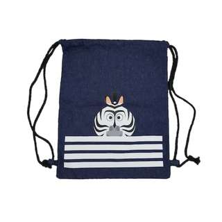KouKou Marty Drawstring Bag