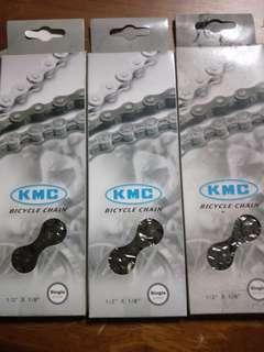 BNIB Kmc Chain