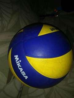 Mikasa Ball, Volleyball