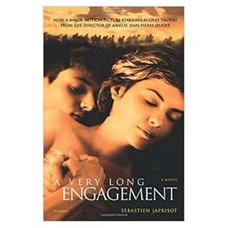 A Very Long Engagement by Sébastien Japrisot