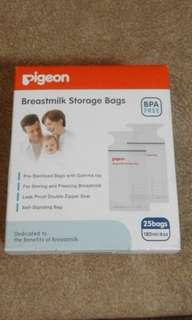 Babys storage bag