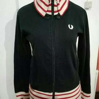 Jaket Fred perry