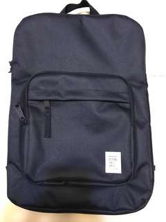 SPAO beyond the basic laptop backpack