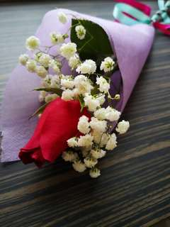 Rose bouquet 🌹