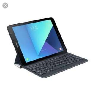 "Samsung Galaxy Tab S3 9.7 "" (PEN INCLUDED) silver black"
