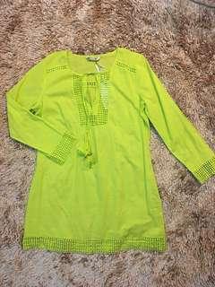 Orientique Summer Dress