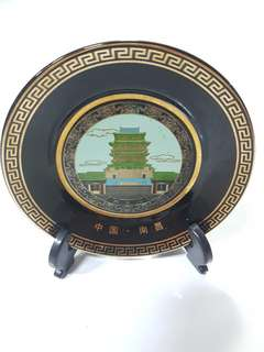 China Display Plate