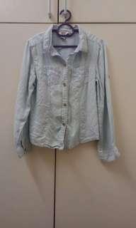 Eisya's wardrobe