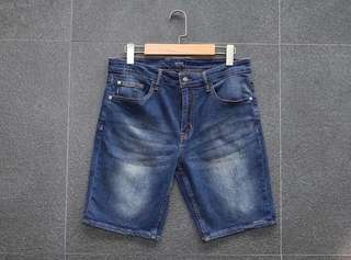 (New) Armani Jeans Short