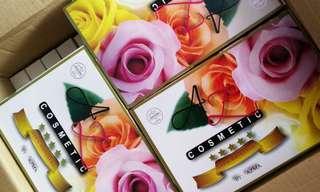 AZ Cosmetics (Kuning)