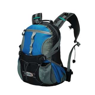 Blue DOITE 6897 air suspension system of mountain bicycle backpack cycling equipment accessories_outdoor_sports