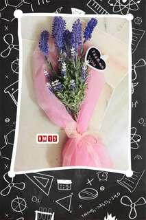 Flower Bouquet Teacher's Day