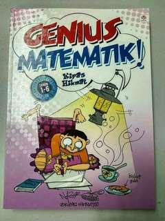 Genius Matematik (Tahun 1-6)