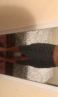 Womens skirt size 8