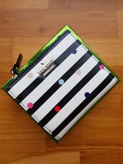 Kate Spade Cameron Street Confetti Dot Adalyn Wallet (Sold out everywhere!)