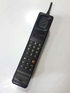 Motorola Vintage Phone