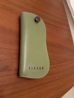 Picard car key holder