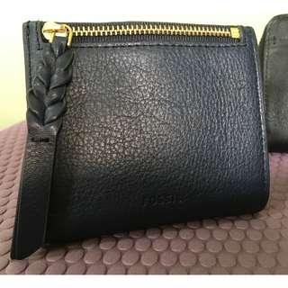 FOSSIL Caroline RFID Mini Wallet
