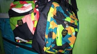 Kanaway Sling Bags