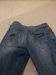 Celana jeans lois (slimfit)
