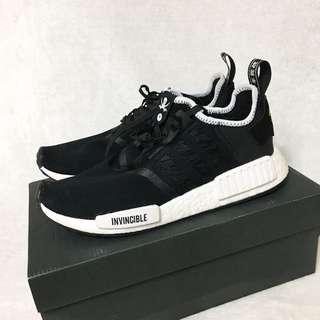 INSTOCK : Adidas NMD R1 X Invincible X Neighbourhood Sneaker