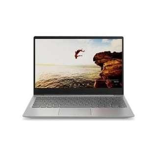 Kredit Laptop Lenovo IP320s Intel core i3