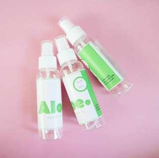 Aloe.🌺(Aloevera Spray)