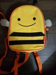 Skip Hop Bee Baby Harness