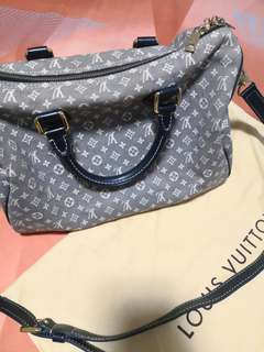 LOUIS VUITTON SPEEDY IDYLLE