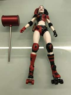 DC Collectibles New 52 Harley Quinn