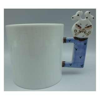韓國 ZakisVom 陶瓷杯