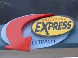 EXPRESS PASS UNIVERSAL STUDIO SINGAPORE - ONE TIME RIDE / UNLIMITED RIDE