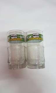 Milo glass 1984