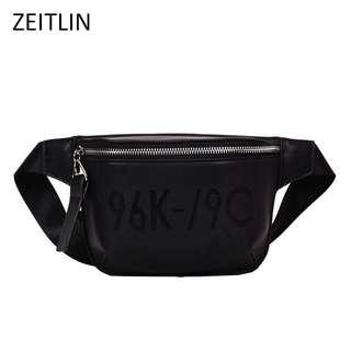 🆓POSTAGE FANNY PACK WAIST BAG BUM BAG