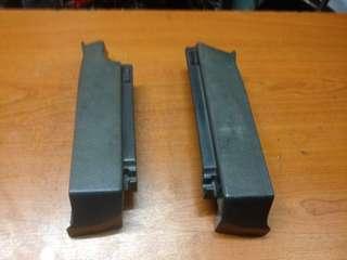 tapak speakerboard daihatsu l2 kancil