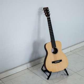 Martin & Co Guitar LX1
