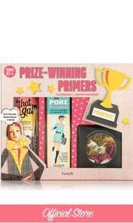 Benefit Prize Winning Primers Set