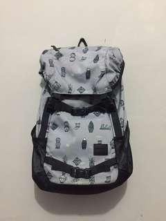 Nixon landlock special edition backpack