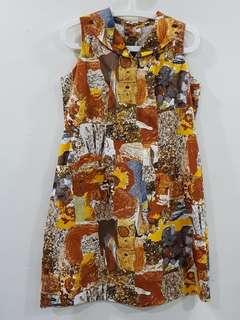 2pcs $18🔴Retro Ladies dress