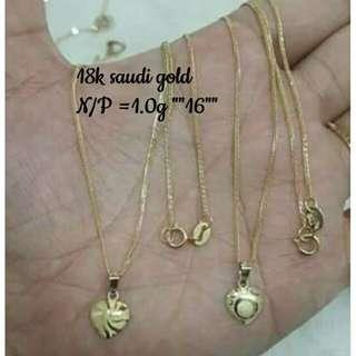 Necklace/Pendant