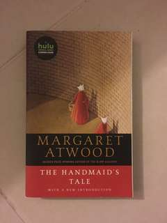 Margaret Atwood - the handmaids tale