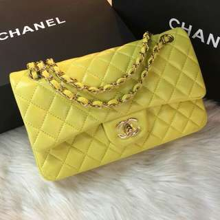 Chanel hbag